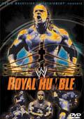 WWE ロイヤルランブル2003