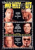 WWE ノー・ウェイ・アウト 2003