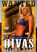 WWE ディーバ デザート・ヒート