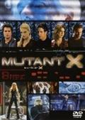 ミュータントX シーズンI  Vol.8