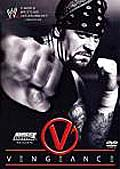 WWE ヴェンジェンス2003