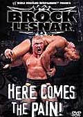 WWE ブロック・レスナー ザ・ペイン