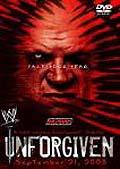 WWE アンフォーギヴェン2003