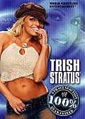 WWE トリッシュ・ストラタス 100%ファクション