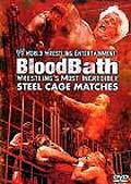 WWE ブラッド・レスリング DISC.1
