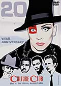 Culture Club/Live At The Royal Albert Hall