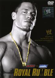 WWE ロイヤルランブル2004