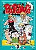 PAPUWA 第2巻
