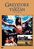 グレイストーク −類人猿の王者− ターザンの伝説
