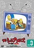 The Simpsons Season 1[ザ・シンプソンズ シーズン1] vol.3