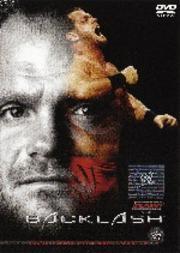 WWE バックラッシュ2004