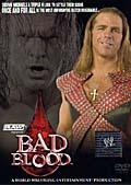 WWE バッドブラッド2004