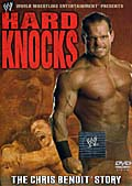 WWE クリス・ベノワ ハード・ノックス DISC 2
