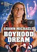 WWE ショーン・マイケルズ ボーイフッド・ドリーム