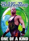 WWE ロブ・ヴァン・ダム ワン・オブ・ア・カインド 2