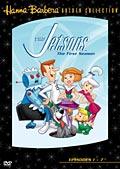 宇宙家族ジェットソン DISC 1