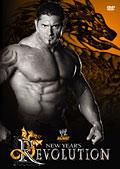 WWE ニュー・イヤーズ・レボリューション 2005