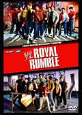 WWE ロイヤルランブル 2005
