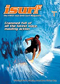 isurf ISSUE 1