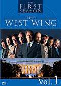 ザ・ホワイトハウス <ファースト・シーズン> 3