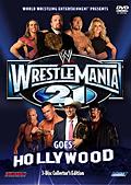 WWE レッスルマニア21 DISC 2