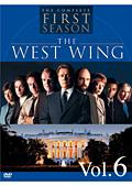 ザ・ホワイトハウス <ファースト・シーズン> 8