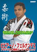 ビビアーノ・フェルナンデス ブラジリアン柔術スーパーテクニック
