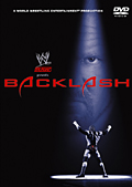 WWE バックラッシュ2005