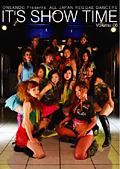 ONEANDG presents ALL JAPAN REGGAE DANCERS It's SHOW TIME Volume.06