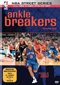 NBAストリートシリーズ アンクル・ブレーカーズ 特別版