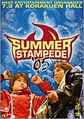 NEO女子プロレス SUMMER STAMPEDE '05