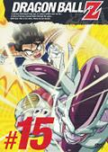 DRAGON BALL Z #15