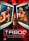 WWE タブーチューズデー 2005