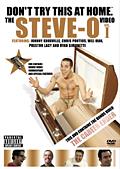 THE STEVE-O VIDEO VOL.I ドント・トライ・ディス・アット・ホーム