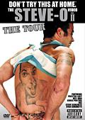THE STEVE-O VIDEO VOL.II ドント・トライ・ディス・アット・ホーム/ザ・ツアー