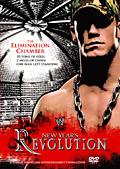 WWE ニュー・イヤーズ・レボリューション 2006