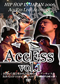 AccEss vol.1