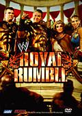 WWE ロイヤルランブル2006