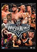 WWE レッスルマニア22 VOL.1