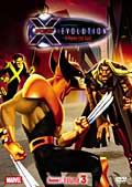 X-MEN:エボリューション Season1 Volume3:X-Marks the Spot