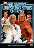 WWE グレイテスト・レスリング・スターズ 80'S VOL.1