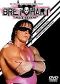 """WWE ブレット・ハート """"ヒットマン"""" VOL.1"""