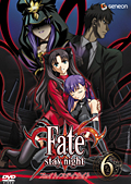 Fate/stay night 6