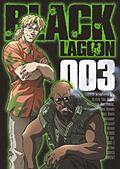BLACK LAGOON 003