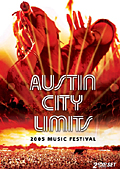 オースティン・シティ・リミッツ・ミュージック・フェスティバル 2005 DISC1