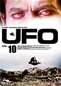 謎の円盤 UFO Vol.10