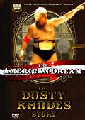 WWE ダスティ・ローデス アメリカン・ドリーム vol.1