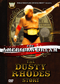 WWE ダスティ・ローデス アメリカン・ドリーム vol.2