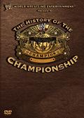 WWE ヒストリー・オブ・WWE チャンピオンシップ VOL.1