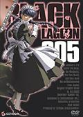 BLACK LAGOON 005